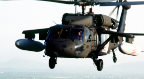 Black Hawk Military Helicopters Invade Minneapolis During Massive 'Urban Training' Drill