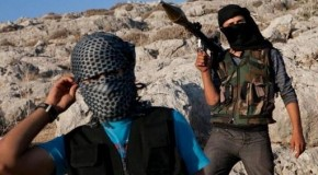 New Spin: Attack Syria To Fight Al-Qaeda