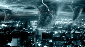 Nine Steps to Take Now to Prepare for the Perfect Storm of Civil Unrest