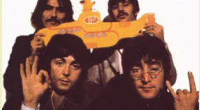 The Beatles — Illuminati Mind Controllers