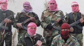 UK Sends £5 Million to Listed Terrorists in Syria