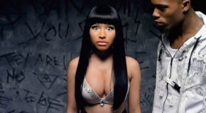 "B.O.B. and Nicki Minaj's ""Out of My Mind"" or How to Make Mind Control Entertaining"
