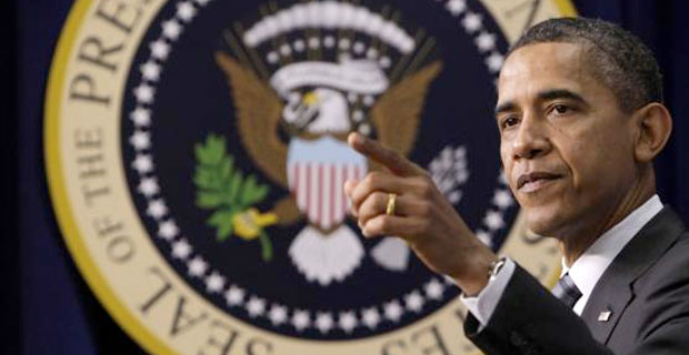 Big Sis: Obama Ready to Sign Surveillance Grid Executive Order