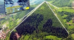Bosnian Pyramid of The Sun: New Physical Evidence 2012