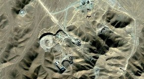 Could US be behind Iran power line blasts?