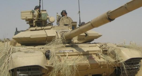 O mundo está ficando estranho... Índia envia 40.000 soldados e duas brigadas de tanques para a fronteira chinesa