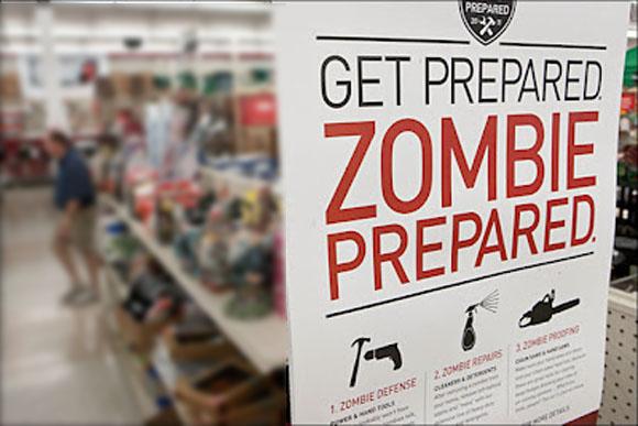 Ataque 'Cannibal Zombie' ou um último AVISO de uma guerra biológica na América?