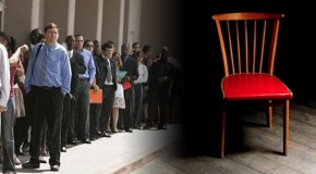 Labor Day cancelled, Empty Chair Day goes viral