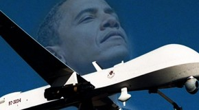 Obama Finally Talks Drone War, But It's Almost Impossible to Believe Him