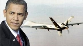 Obama Lists His Five Criteria for Death by Drone