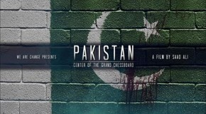 Video: The Not-So-Secret War in Pakistan Exposed
