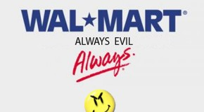 Warning! Do Not Buy This Walmart Product