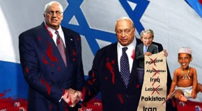 How the Illuminati is Reordering the Middle East