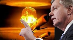 NeoCon Lindsey Graham To Introduce Bill to Arm and Finance Israel For WW III