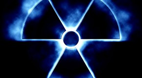 Radiation going up slowly and quickly across the US