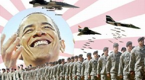 Say Hello to World War III, Obama Just Signed another Executive Order