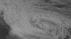 The $100 Billion Storm: 17 Things You Should Know About Hurricane Sandy
