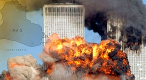 U.S. Officials Guilty of War Crimes for Using 9/11 As a False Justification for the Iraq War
