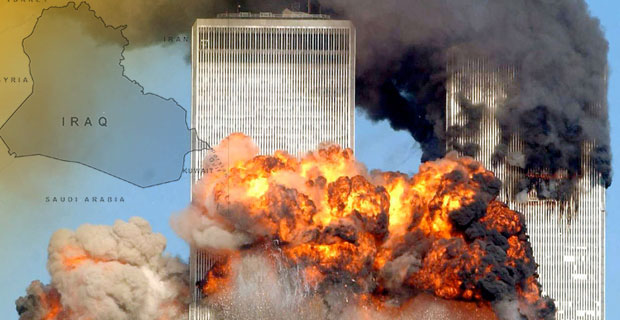 U.S. Officials Guilty of War Crimes for Using 9 11 As a False Justification for the Iraq War
