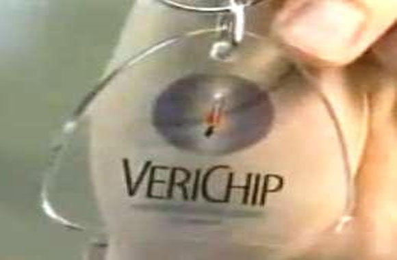 Nanotechnology Makes Microchipping Entire Population Possible 12-Simple-Steps-to-VeriChip-the-World