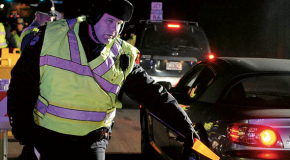 Be Aware on the Roads: Nationwide Checkpoints and Speed Traps Planned For Week of Thanksgiving