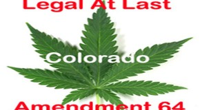 Colorado Legalizes Recreational Marijuana and Industrial Hemp
