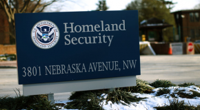 DHS Takeover: Newly Released DHS Manual Reveals Advanced Surveillance and Tactical Network