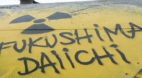 Fukushima's Damnably Unstable Atoms Contaminate Pacific Ocean