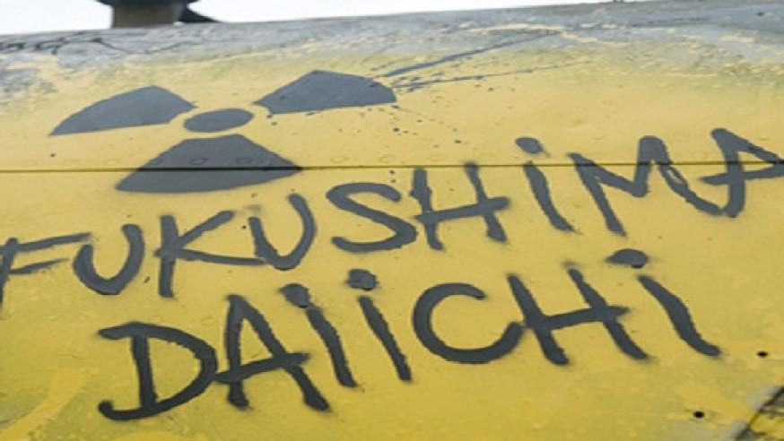 Fukushima's Damnably Unstable Atoms Contaminate Pacific Ocean