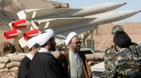 Iran launches large-scale air defense drills