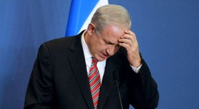 Israeli PM says he is ready to order an attack on Iran