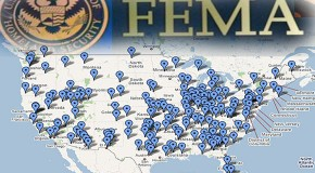 List Of All Fema Concentration Camps In America