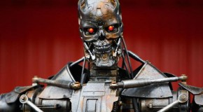 NGO Warns Against DARPA Development of Autonomous Synthetic Soldiers