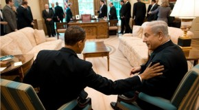 Obama & Netanyahu Use Egypt to Gain Strategic Position Against Gaza