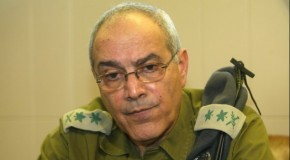 Only 'the nuclear option' can work against Iran, former IDF chief says