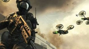 Police & Military Envision Advanced Drones Being Used in the Future