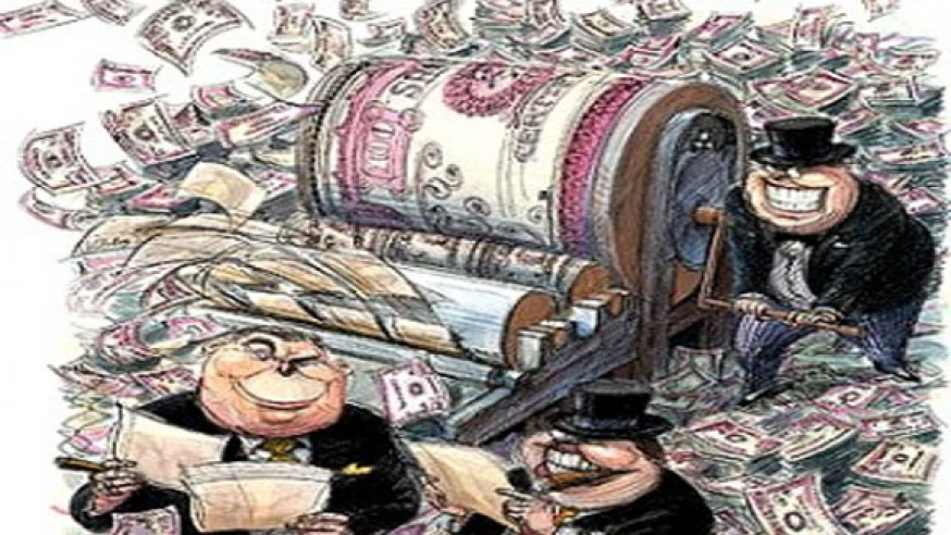 Roadmap to Redressing Economic Terrorism in America (archival by demand)
