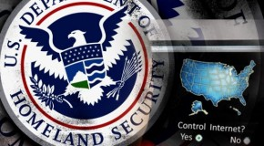 State-Sponsored Hackers Disrupt Networks and Justify DHS New Digital Militia