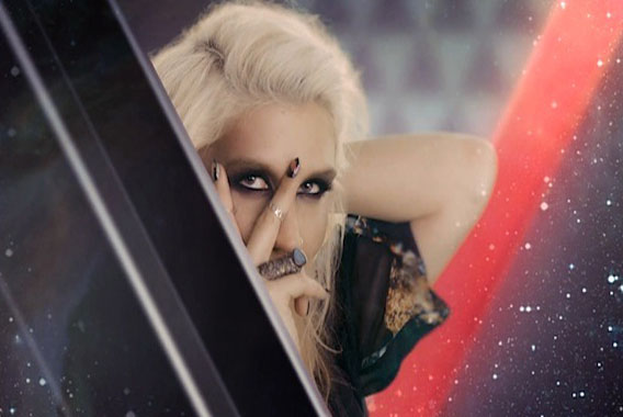 "The Illuminati Symbolism of Ke$ha's ""Die Young"" and How it Ridicules the Indoctrinated Masses"