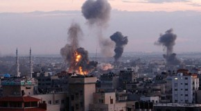 War In Gaza: Why Now?