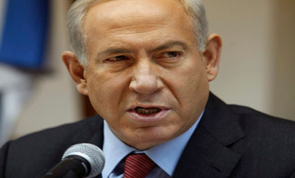 'I don't care what the UN says!' Netanyahu vows to continue illegal settlement activity