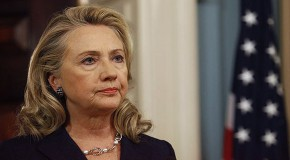 Clinton accused of faking illness to avoid Benghazi testimony