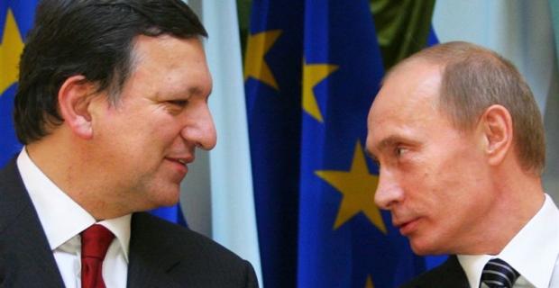 Convergence: Globalists Push Russia-EU Merger 4