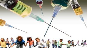 Court Rules Feds Can Vaccinate Kids Without Consent Under Public Health Emergency