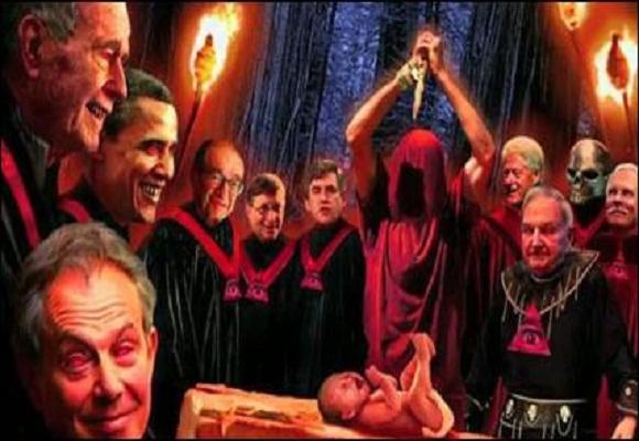 Ex-Satanist Details Illuminati Spiritual Plan