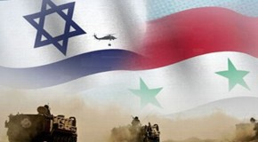 "Fabricating WMD ""Evidence"": Israeli Covert Operation inside Syria to ""Track Chemical Arsenal"""