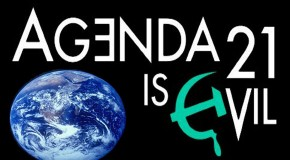 Future Earth: Re-Branding Agenda 21 For Global Environmental Control