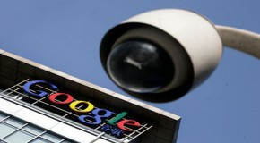 Google starts watching what you do off the Internet too