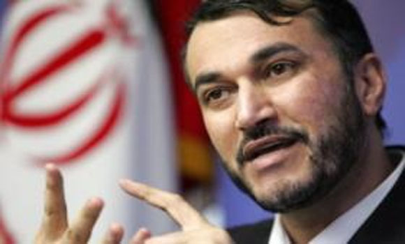 Iran stands by Syria against US Iranian official