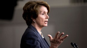 Nancy Pelosi: Gun Control Task Force To Be Led By Mike Thompson